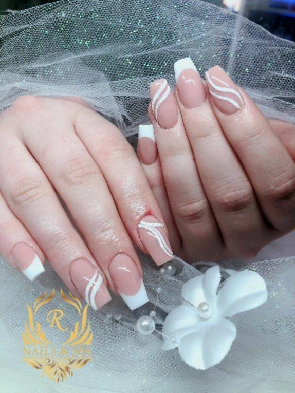 Best Nail salon SW Edmonton | R Nails & Spa | Chappelle
